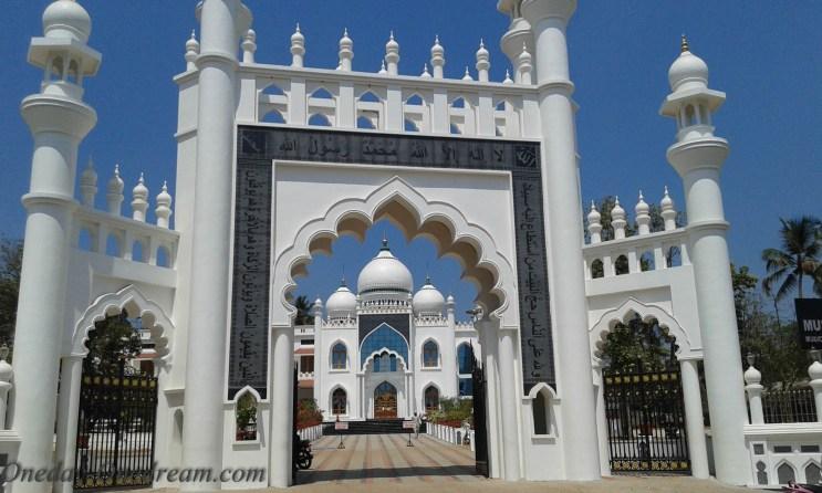 mosquee-kerala