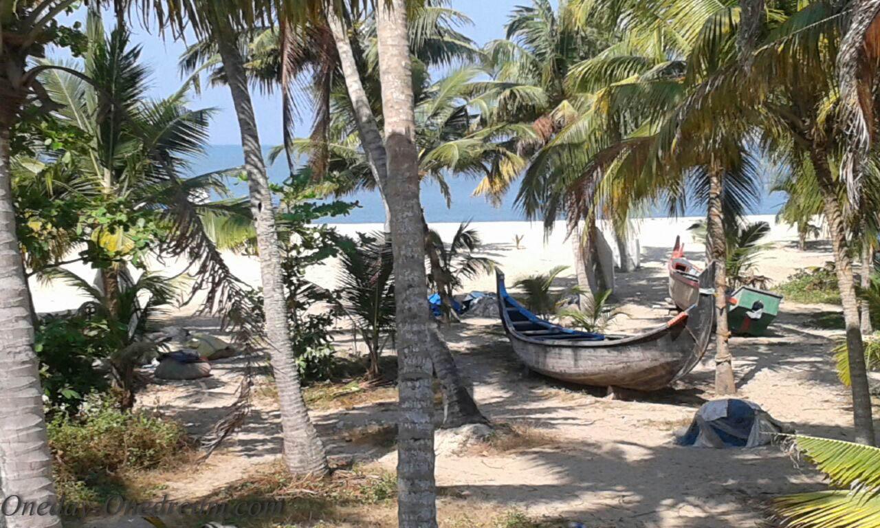 Marari Beach Homestay – Allepey au Kerala