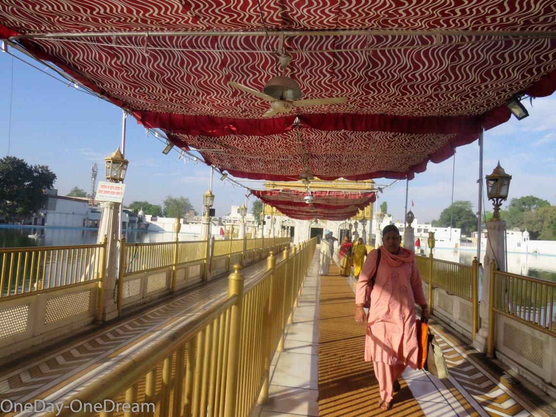 Que visiter à Amritsar