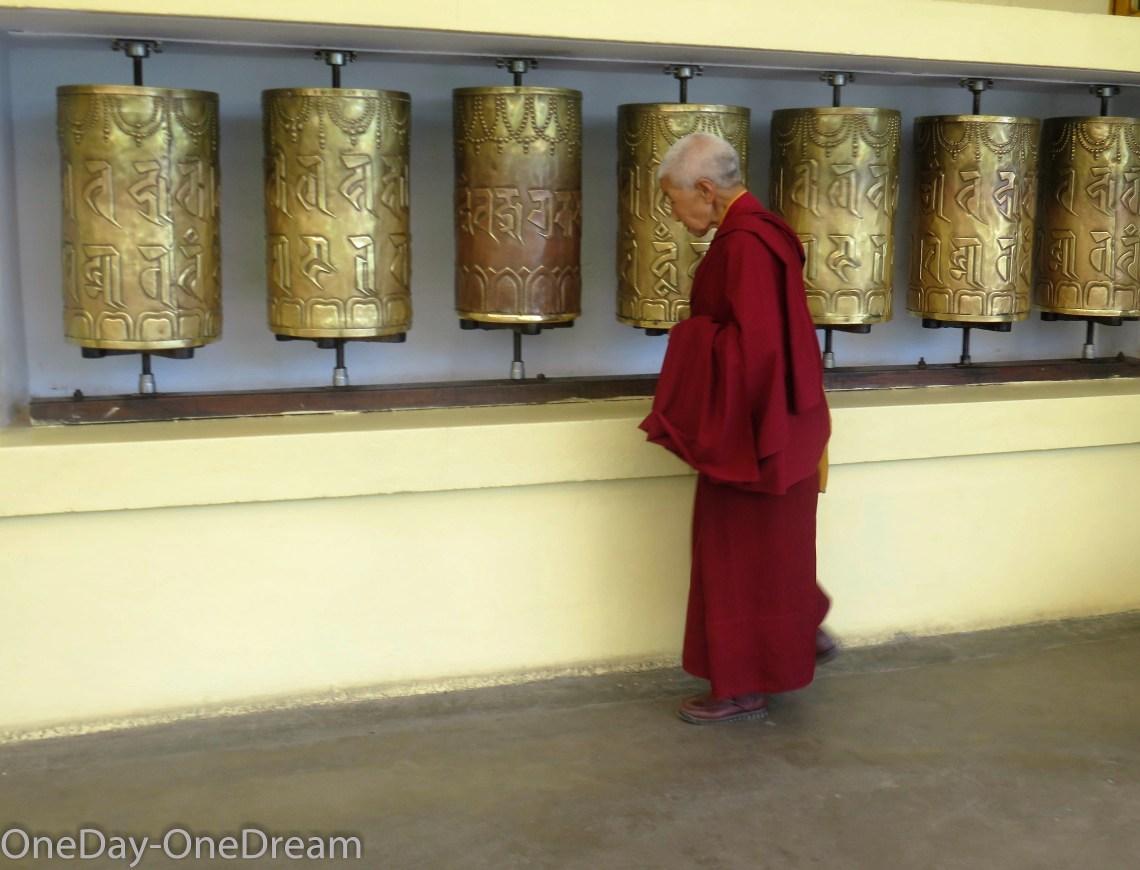 mantras dai lama
