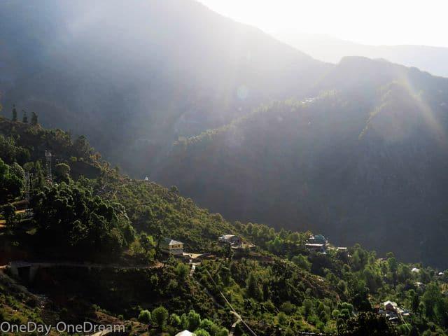 McLeod Ganj, terre d'exil du Dalaï-Lama