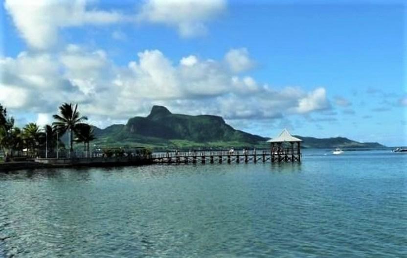 Séjour chez l'habitant à l'île Maurice