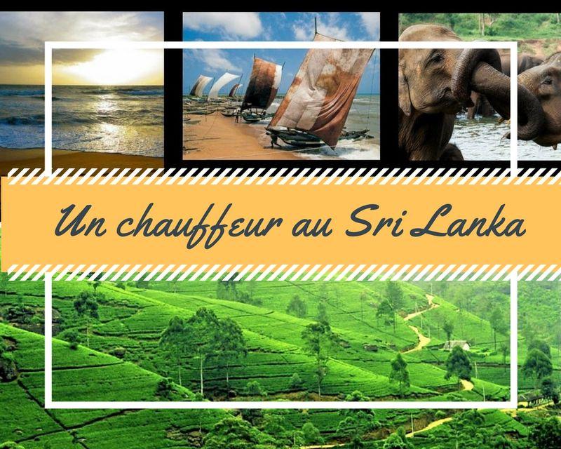 Découvrir le Sri Lanka avec un chauffeur – Arya Lanka Tours