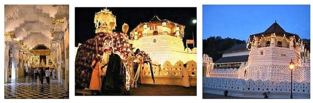 Sri Lanka culturel