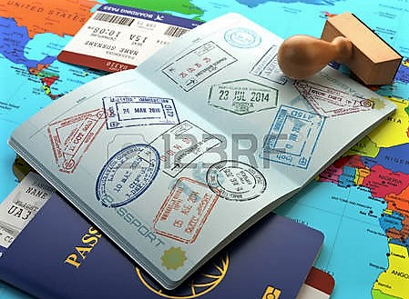 extension du visa au Sri Lanka