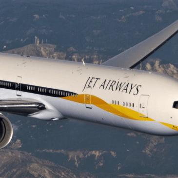 Faut-il encore voyager avec Jet Airways?