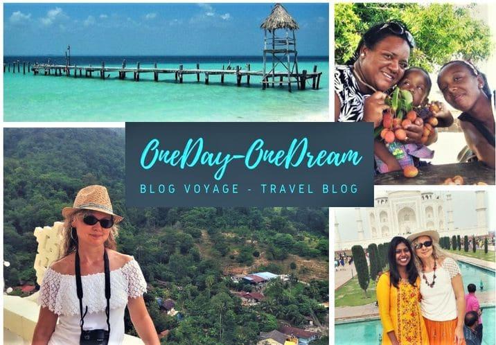 blog de voyage OneDay-OneDream