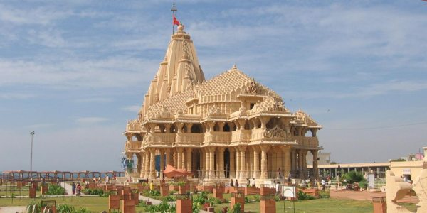 One Day Ahmedabad Local Sightseeing Trip by Car Header