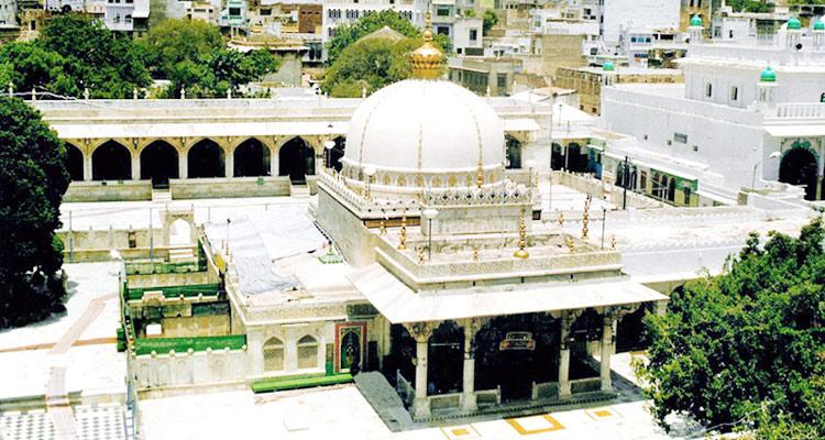 One Day Ajmer & Pushkar Local Sightseeing Trip by Car Dargah Sharif