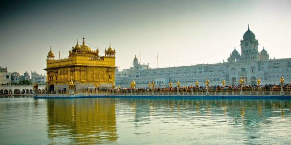 One Day Amritsar Local Sightseeing Trip by Car Header