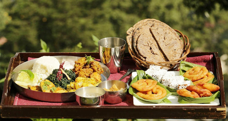 One Day Bhimtal Local Sightseeing Trip by Car Relishing Food at Bhimtal