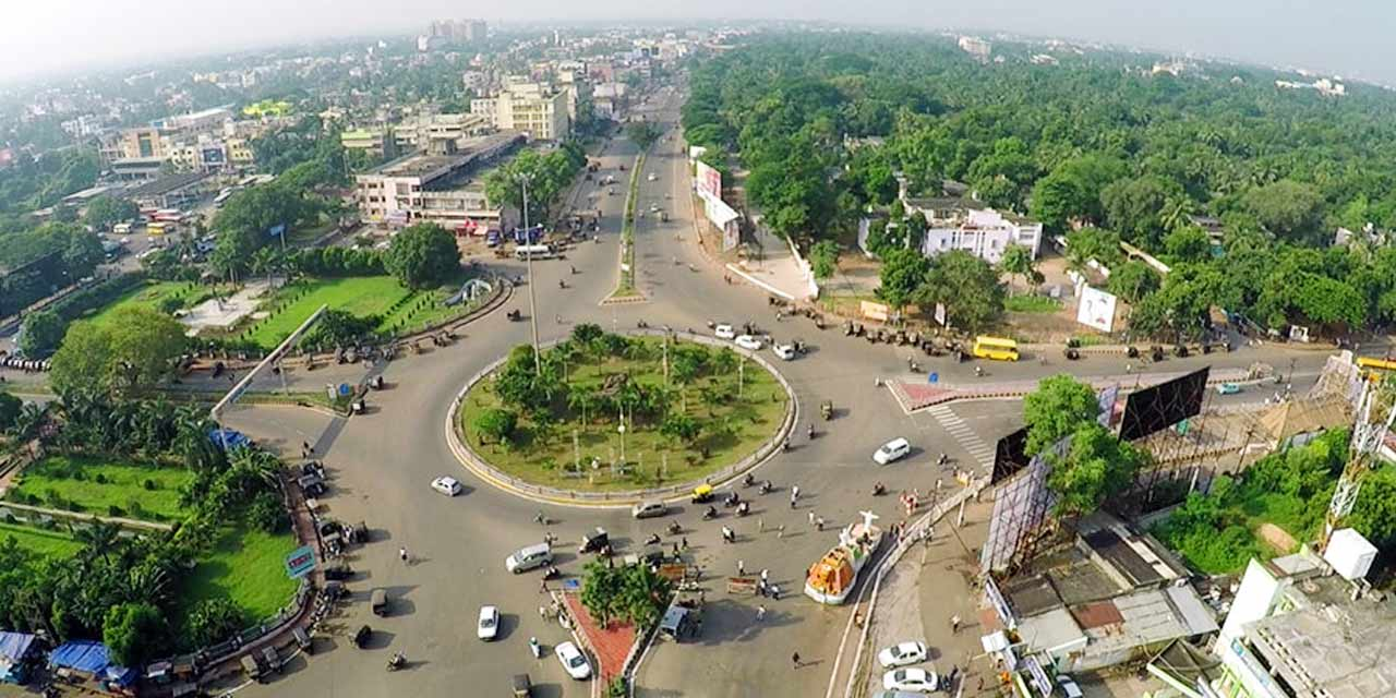 One Day Bhubaneswar Local Sightseeing Trip by Car Header