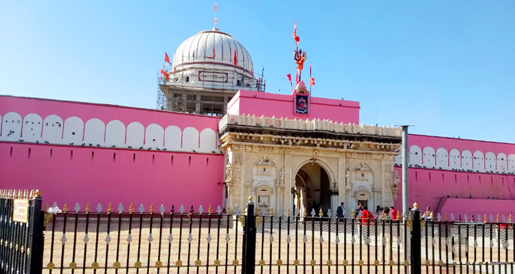 One Day Bikaner Local Sightseeing Trip by Car Karni Mata Temple