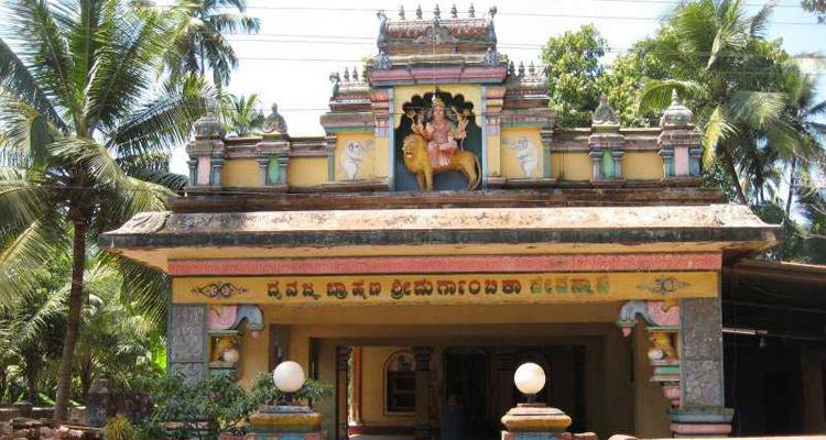 One Day Chennai to Kalhasti Trip by Car Durgambika