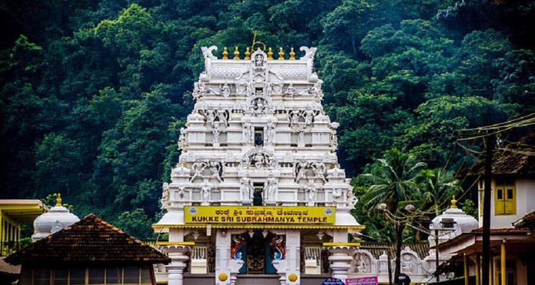 Subramanya Swamy Temple Subramanya Swamy Temple