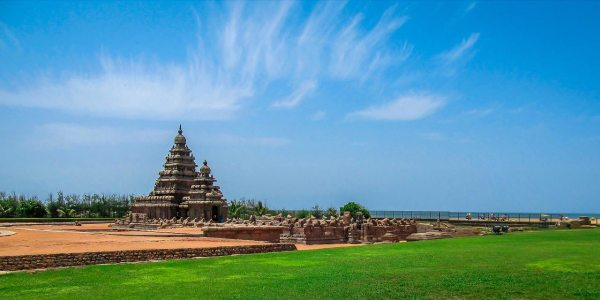 One Day Chennai to Mahabalipuram Trip by Car Header