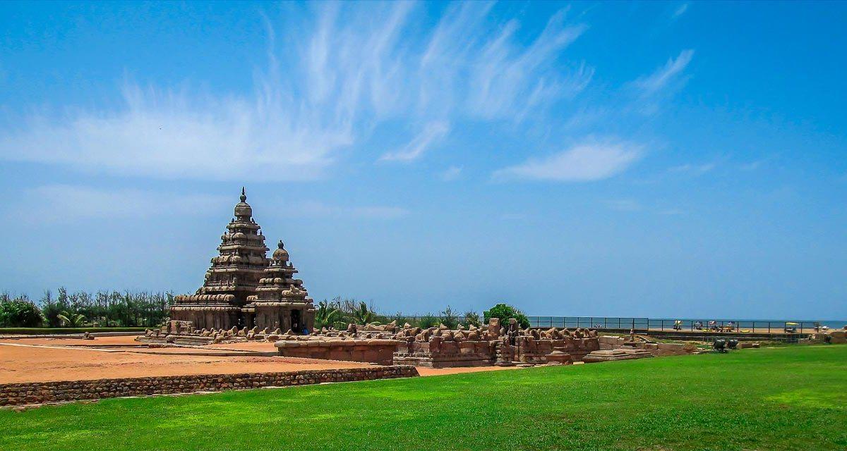 One Day Chennai to Mahabalipuram Trip by Car Header