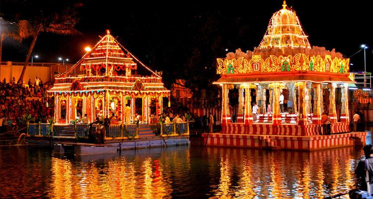Package Glimpse of One day Chennai to Tirupati Balaji Tour