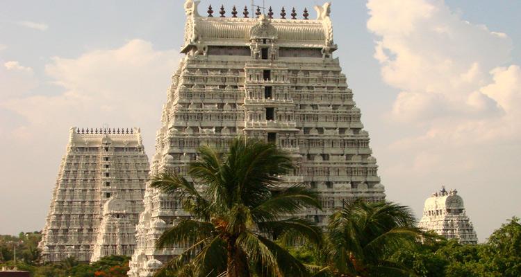 Package Glimpse One Day Chennai to Tiruvannamalai Trip