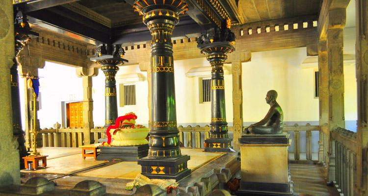 One Day Chennai to Tiruvannamalai Trip Skandashram and Virupaksha Caves