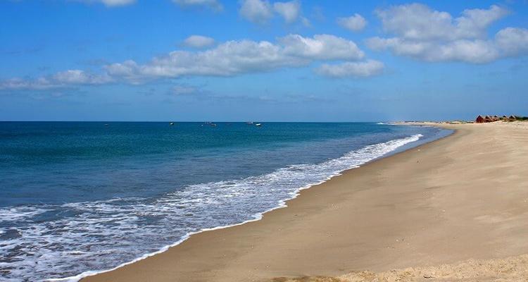 One Day Chennai to Velankanni Trip by Car Velankanni Beach