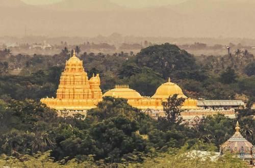 One Day Chennai to Mahabalipuram Trip by Car - Oneday Tours
