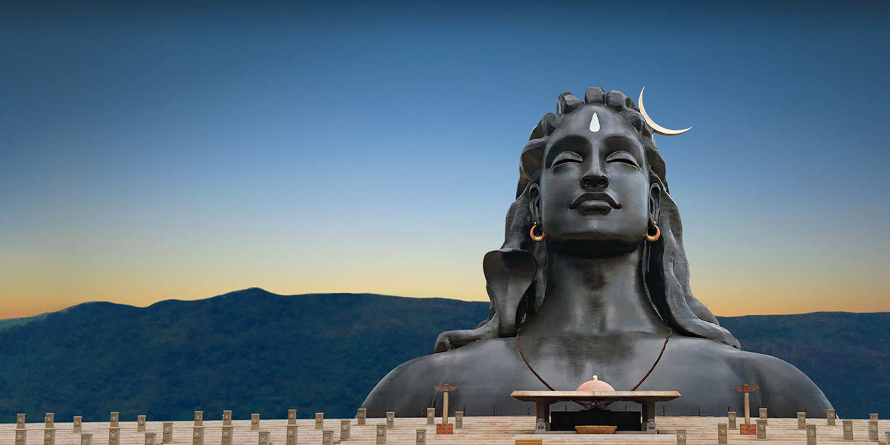 One Day Coimbatore Temple Trip by Car Header