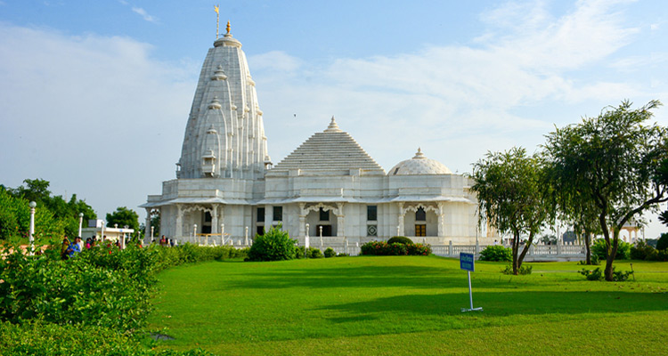 One Day Jaipur Local Sightseeing Trip by Car Birla Temple