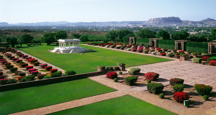 One Day Jodhpur Local Sightseeing Trip by Car Mandore Gardens