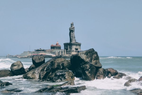 One Day Kanyakumari Local Sightseeing Trip by Car