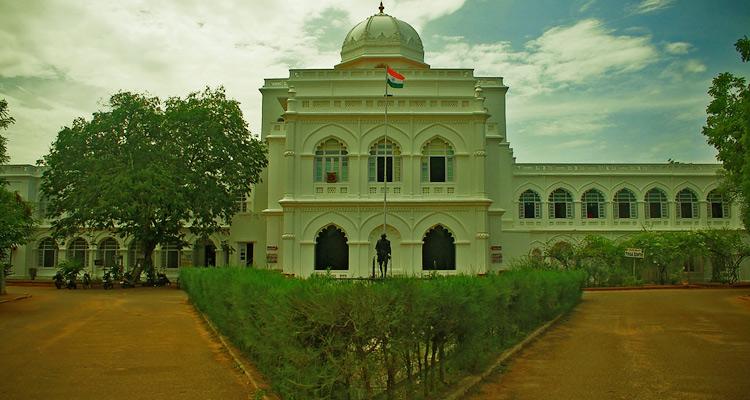 One Day Madurai Local Sightseeing Trip by Car Gandhi Memorial Museum