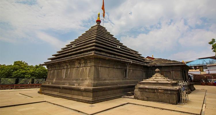 One Day Mahabaleshwar Local Sightseeing Trip by Car Mahabaleshwar Temple