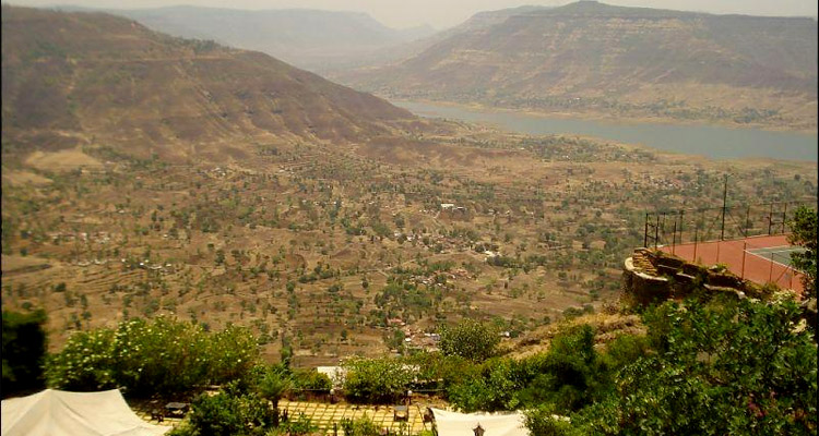 One Day Mahabaleshwar Local Sightseeing Trip by Car Panchgani