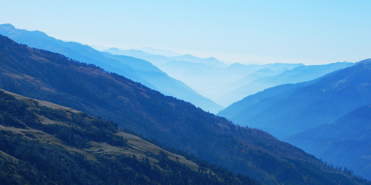 One Day Manali Local Sightseeing Trip by Car Header