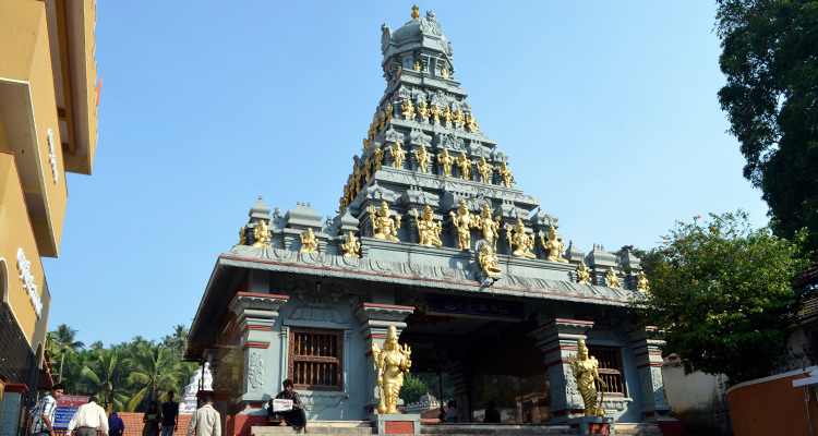 One Day Mangalore Local Sightseeing Trip by Car Kadri Manjunath Temple