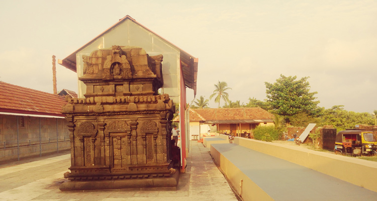 One Day Mangalore Local Sightseeing Trip by Car Someshwara Temple