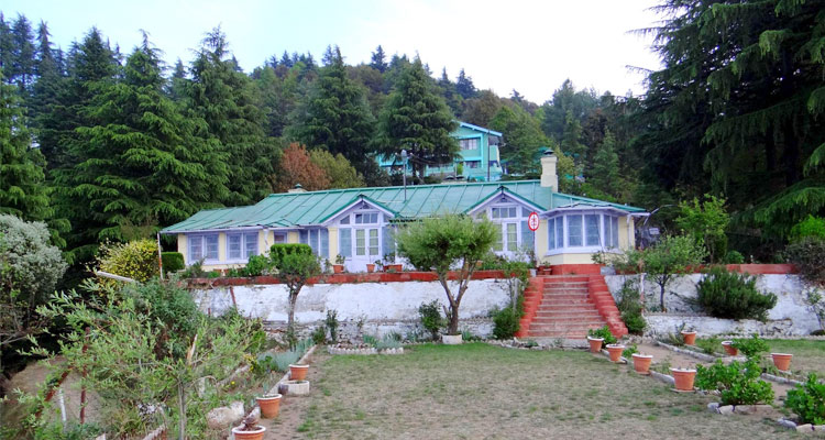 Package Glimpse One Day Mukteshwar Local Sightseeing Trip by Car