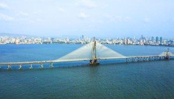 One Day Mumbai Local Sightseeing Trip by Car Header