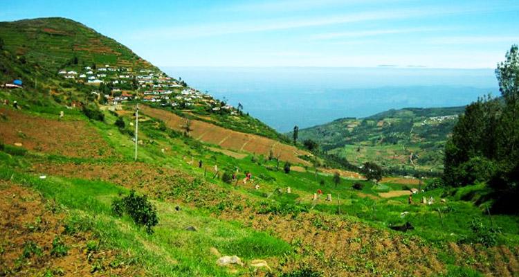 One Day Mysore to Ooty Trip by Car Doddabetta Peak