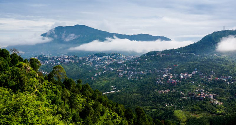 One Day Shimla & Kufri Local Sightseeing Trip by Car Hassan Valley
