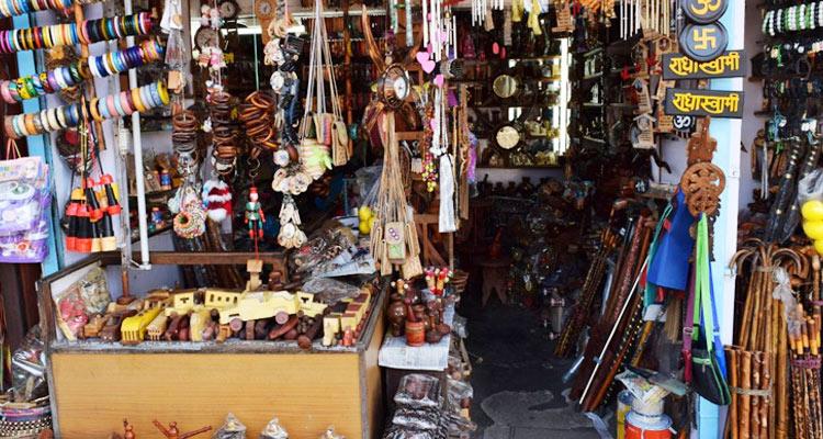 One Day Shimla Local Sightseeing Trip by Car Lakkar Bazaar