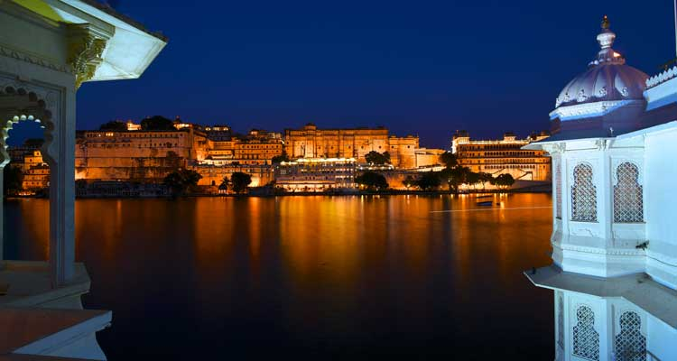 Package Glimpse of One Day Udaipur Local Sightseeing Tour