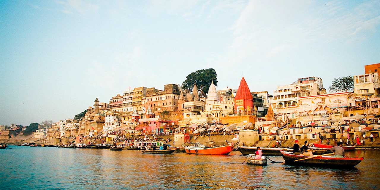 One Day Varanasi Local Sightseeing Trip by Car