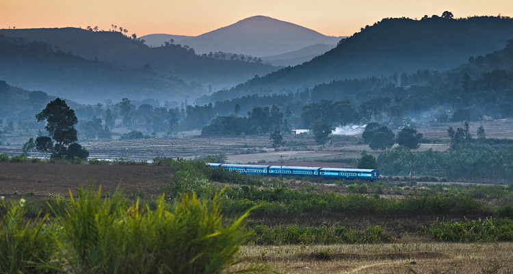 Package Glimpse One Day Vizag to Araku Valley Sightseeing Trip by Car