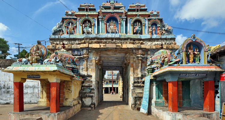 1 Day Coimbatore to Madurai and Palani Tour by Cab Palani Temple