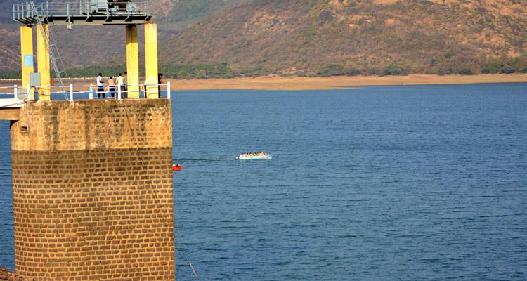 1 Day Coimbatore to Palani Tour by Cab Aliyar Dam