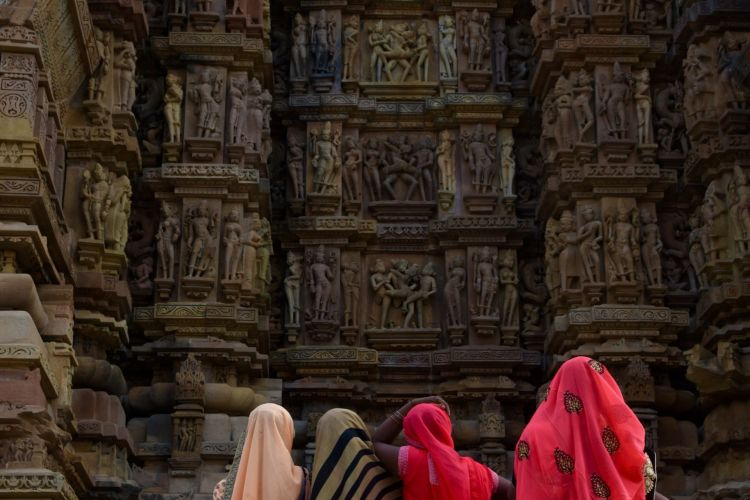 Package Glimpse 1 Day Khajuraho Local Sightseeing Tour by Cab