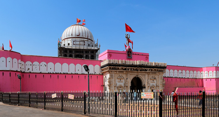 1 Day Bikaner Local Sightseeing Tour by Cab Karni Mata Temple