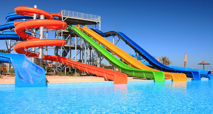 1 Day Coimbatore to Black Thunder Water Park Tour by Cab Water Rides