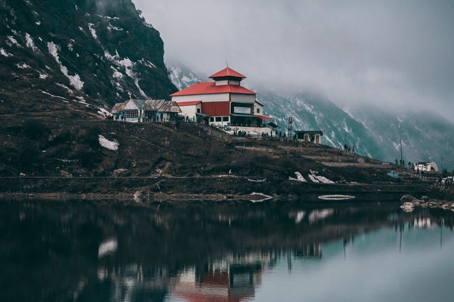 One Day Gangtok Local Sightseeing Trip by Cab
